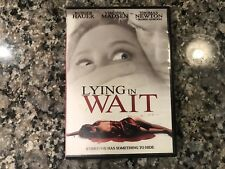 Lying In Wait Dvd! 2000 Thriller! The Hitcher The Hot Spot Candyman Sideways