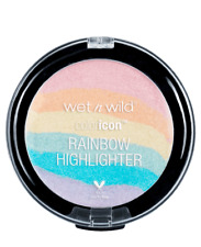 Wet n Wild ColorIcon Rainbow Highlighter -  Unicorn Glow | Limited Edition