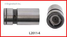 Engine Valve Lifter-Ohv, Chrysler, 16 Valves Enginetech, Inc. L2011-4(Fits: Hornet)