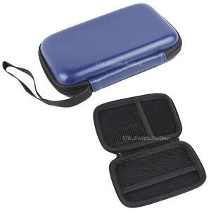 "PU EVA Hard Case For 2.5"" HDD SEAGATE Backup Plus Slim Portable hard Drive"