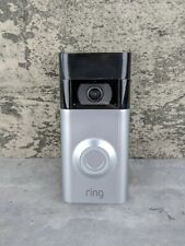 Ring Video Doorbell (2nd Generation) Camera ONLY Wifi 1080 HD Wireless