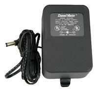 Class 2 Power Supply DC Adapter 24VDC 24V 600ma, Input 120VAC 5.5mm OD 2.1mm ID