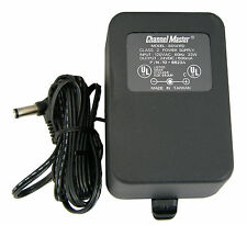 Channel Master 8014IFD Class 2 Power Supply Adapter 24VDC 24V 600ma for 6214IFD