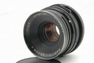 Read Mamiya Sekor C 127mm f/3.8 f 3.8 for RB67 Lens *88886