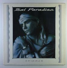 "12"" LP-Sal Paradise-Shimmer-l5222c-Slavati & cleaned"
