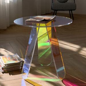 YOU Signature Acrylic Table