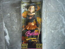 NEUF - Barbie Halloween Party 2006 Happy Halloween Collection Mattel