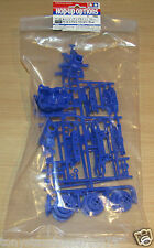 Tamiya 47333 TT-02 A Parts (Upright) (Blue) (TT02/TT02D/TT02R/TT02S/TT02T), NIP