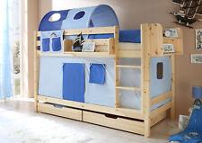 Etagenbett Angebot : Etagenbett stockbett sven inkl bettkasten und rausfallschutz