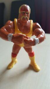 WWF Hasbro hulk hogan wwe