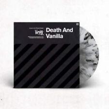 Death And Vanilla - Vampyr (Marbled Vinyl) FIRELP407