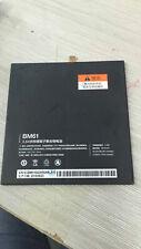 1pcs New Battery For Xiaomi MiPad 2 Li-Polymer BM61 3.84V 6000mAh