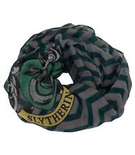 Slytherin Infinity Scarf Harry Potter Fancy Dress Halloween Costume Accessory