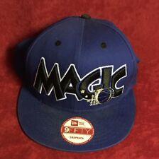 MAGIC JOHNSON BALL CAP by NEW ERA  SIZE ADULT   #17076