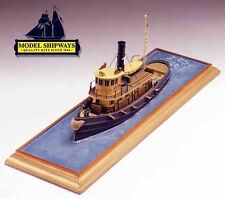 Model shipways Taurus Tug Towboat HO wood ship kit HOn3