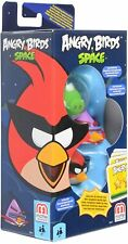 Angry Birds Mini Figure 3-pack Space Chuck - Red - Pig Bbn55 Mattel New