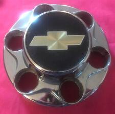 Wheel Center Hub Cap Chrome PICKUP VAN SUBURBAN Tahoe Silverado 1500 2500 46282