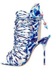 $695 NIB New SOPHIA WEBSTER Sz 38 LACEY OCEANA Sandals Shoes
