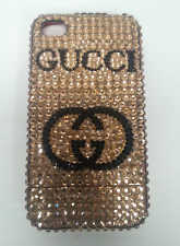 (N) 'Incase' Gucci iPhone 4 Case