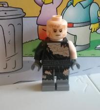 Star Wars lego mini figure BATTLE DAMAGED ANAKIN SKYWALKER vader 75183