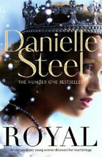 Royal by Danielle Steel (english) Paperback Book