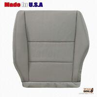 KUDA 059065 Leather Mount Black Compatible with Acura RDX 2007-2012