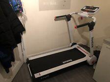 Reebok I-Run 3.0 Motorised Treadmill Folding Fitness Running Machine-Derby