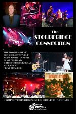'Stourbridge Connection' New paperback - discography Stourbridge bands