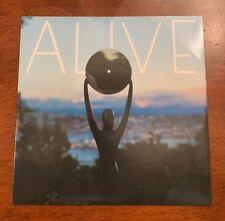 "PEARL JAM - Alive w/ Dave Krusen b/w Around and Around - 2017 vinyl 7"" ten club"