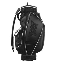 🎄 PXG 2017 New PXG 0811 Golf Caddy Bag Size 9.5 inch Black Limited Authentic