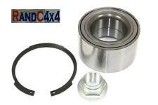 LR045917 Range Rover Sport Rear Wheel Bearing inc nut and clip