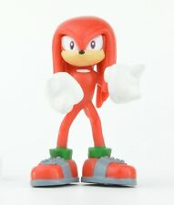 Sonic The Hedgehog Buildable 3-Inch Mini-Figure - Knuckles The Echidna
