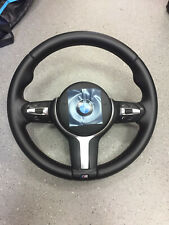 BMW F30 F34 F20 F15 F32 Steering Wheel M Sport