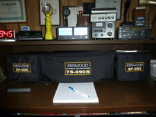 Custom DUST COVER Kenwood TS-990S or TS-950S or TS-940S or TS-870S