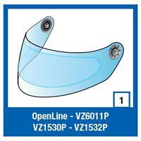 SHARK PINLOCK ANTI FOG VISOR INSERT LENS S650 S800 S600 S900 S700 CLEAR