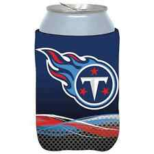 Tennessee Titans 2015 Hunter Mfg Nfl 12oz Can Coolie Free Ship