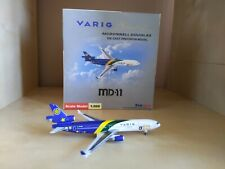 """Varig MD-11 """"1994 world cup"""" 1/500 scale model by Starjets"""