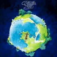 YES -FRAGILE(EXPANDED & REMASTERED)CD POP 11 TRACKS NEW