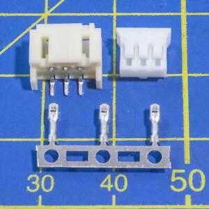 PS4 (2nd Gen & Pro) Fan Connector Repair Kit