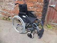 Silla de ruedas Invacare Action NG Silla De Ruedas Plegable Adulto limpio Práctico