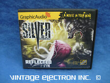 GraphicAudio - Silver 3: Reflected (by Rhiannon Held) - Audiobook CD's Mint