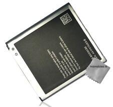 Batterie de rechange pour Samsung S5830 S5660 Galaxy Gio (1600mAh)