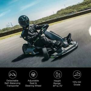 97% New Cool Hot Sale Ninebot Gokart Pro Us by Segway