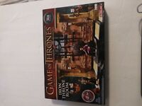 McFarlane Toys Building Sets - Game of Thrones S1 - IRON THRONE ROOM (314 Pieces