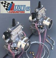 BMW R60 R75 R80 R100 Mikuni TM34 Flatslide carb kit