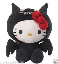 """Hello Kitty Ice Bat Ugly Doll 7"""" Stuffed Collectible Plush Toy NEW"""