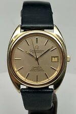 OMEGA Constellation C Date 168.0056 cal 1011 Automatic Swiss cir 1972 WOW! NR