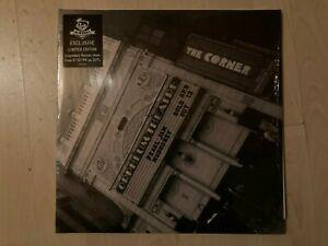 Pearl Jam Live at the Orpheum Theatre Newbury Exclusive 2 LP Black Vinyl Limited