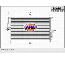 Kondensator Klimaanlage Klimakühler OPEL Omega A 2.0 i-2.4 i AHE  53722