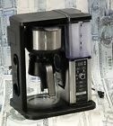 Ninja CM401 Specialty 10-Cup Coffee Maker Black Stainless Steel Finish #D4 photo